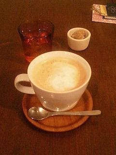 mielのカフェラテ.JPG