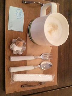 マシュマロクラウドのコーヒー.JPG
